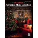 Various - The Ultimate Christmas Music Collection - Piano/Vocal/Chords