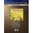 Rolling stones, The - Beggars Banquet - Piano/Vocal/Chords