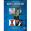 Green day arr. matz, Carol - The Best Of Green Day