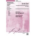 """Nystrom Arr Hayes - As The Deer - Incorporating \""""Air\"""" from Orchestral Suite No. 3, by J.S. Bach"""