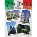 Various - Viva Italia! (a Travelogue In Song) - Piano/Vocal/Chords