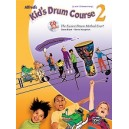 Black,D,  - Alfreds Kids Drum Course