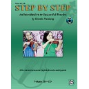 Wartber, Kerstin - Step By Step 2b -- An Introduction To Successful Practice For Violin - with instructions in English, French,