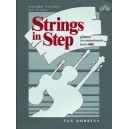 Strings in Step piano accompaniments Book 1 - Dobbins, Jan