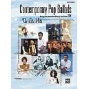Various Arr Dan Coates - Contemporary Pop Ballads - The Lite Hits