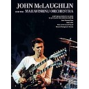 Mclaughlin, John - John Mclaughlin And The Mahavishnu Orchestra - Score Edition
