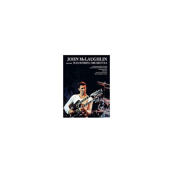 Mclaughlin, John - John Mclaughlin And The Mahavishnu Orchestra - Score Edition