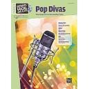 Various - Ultimate Vocal Sing-along Pop Divas - Female Voice