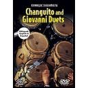 Changuito  - Conga Masters - Changuito & Giovanni Duets (Spanish, English Language Edition)