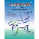 Bradley, Richard (arranger) - 15 Hot Pops - Winter 2005
