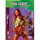 Gilbert, Paul - Paul Gilbert -- Terrifying Guitar Trip