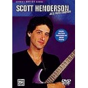 Henderson, Scott - Scott Henderson -- Jazz Rock Mastery
