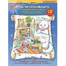 Various - Classroom Music For Little Mozarts 2 - Curriculum