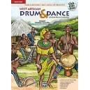 Kalani  - World Rhythms! Arts Program Presents West African Drum & Dance  (a Yankadi-macrou Celebration) - Teachers Guide