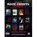 Various - Rock Charts Guitar 2007 Deluxe Annual Edition - Authentic Guitar TAB