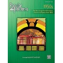Arr shackley, Larry - Popular Performer 1950s - The Best Songs from Broadway, Movies and Radio of the 1950s