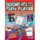 Coates, Dan (arranger) - Broadway Hits For The Teen Player - Easy Piano