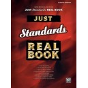 Just Standards Real Book - B-Flat Edition