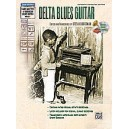 Grossman, Stefan - Stefan Grossmans Early Masters Of American Blues Guitar - Delta Blues Guitar