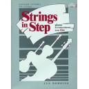 Strings in Step piano accompaniments Book 2 - Dobbins, Jan