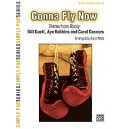 Matz, Carol Arranger - Gonna Fly Now (theme From Rocky)