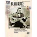 Grossman, Stefan (editor) - Stefan Grossmans Early Masters Of American Blues Guitar - Blind Blake