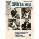 Grossman, Stefan (editor) - Stefan Grossmans Early Masters Of American Blues Guitar - The Anthology of Country Blues Guitar