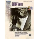 Grossman, Stefan (editor) - Stefan Grossmans Early Masters Of American Blues Guitar - Mississippi John Hurt