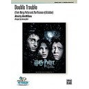 Williams Arr Clark - Double Trouble (from Harry Potter And The Prisoner Of Azkaban)