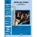 Silver, H, arr. Lopez, V - Opus De Funk