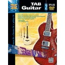 Manus, R,  - Alfreds Max Tab Guitar 2