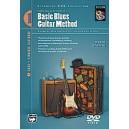 Giorgi,Drew - Basic Blues Guitar Method