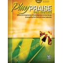 Gerou,T, - Play Praise -- Most Requested - 9 Piano Arrangements of Contemporary Worship Songs