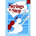Strings in Step Violin Book 2 - Dobbins, Jan