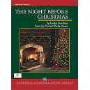 Bass, Randol Alan - The Night Before Christmas