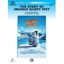Powell, J, arr. Bullock, J - The Story Of Mumble Happy Feet