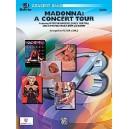 Lopez, Victor (arranger) - Madonna: A Concert Tour