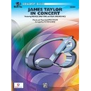 Lopez, Victor (arranger) - James Taylor In Concert - Featuring: Mexico / Only One / Your Smiling Face