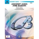 Respighi, O, arr. Brubaker, J - Ancient Aires And Dances