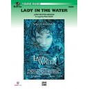 Howard, J.N, arr. Cook, Paul - Lady In The Water