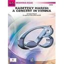 Strauss, J, arr. Lopez, V - Radetzky March: A Concert In Vienna