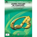 Taylor, J, arr. Lopez, V - James Taylor In Concert - Featuring: Mexico / Only One / Your Smiling Face