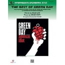 Wagner, Douglas E. (arranger) - The Best Of Green Day - Featuring: American Idiot / Wake Me Up When September Ends / Boulevard o