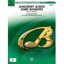 Respighi, O, arr. Brubaker, J - Ancient Aires And Dances, Suite No. 1 (balletto)