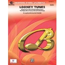 Wagner, Douglas E, (arranger) - Looney Tunes - Featuring: The Merry-Go-Round Broke Down / Looney Tunes Theme Song / You Oughta B