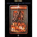 Williams, John - Music From The Star Wars Trilogy Special Edition - Violin
