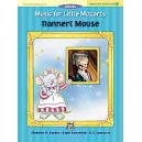 Various - Music For Little Mozarts: Character Solo -- Nannerl Mouse, Level 3