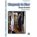 Gershwin, G, arr. Gerou - Rhapsody In Blue
