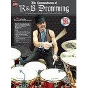 Zoro - The Commandments Of R&b Drumming - A Comprehensive Guide to Soul, Funk & Hip Hop