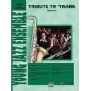 Coltrane, J, arr. Lewis, M - Tribute To trane